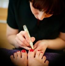 Hand & Feet Treatments