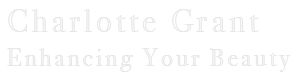 Charlotte Grant // Enhancing Your Beauty